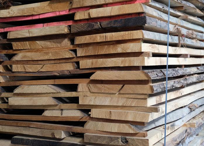 vendita legname macerata